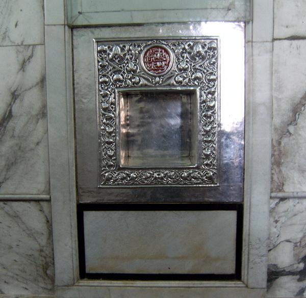 مقدسات الشام Dscf4517