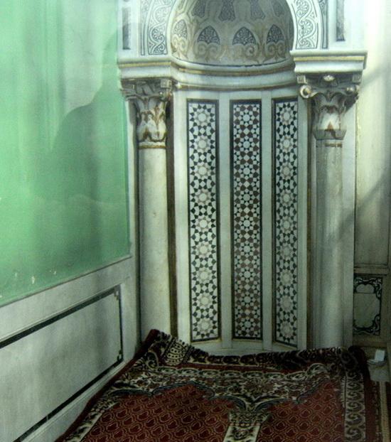 مقدسات الشام Dscf4518