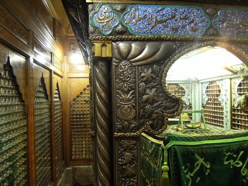 مقدسات الشام Dscf4519