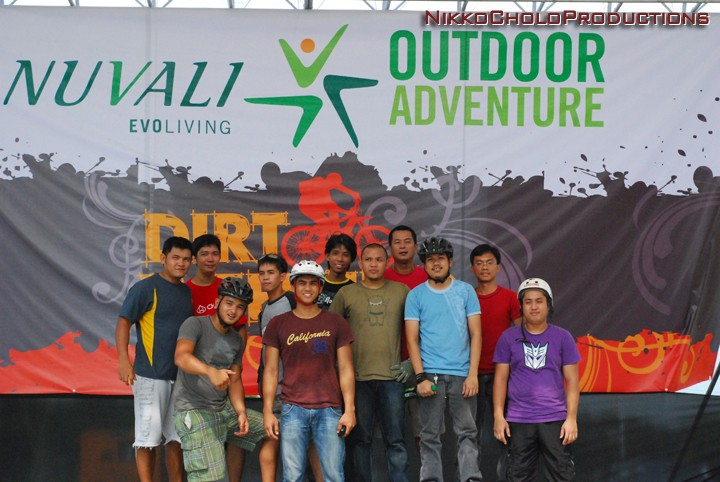 Pinoytrials - Trials in the Philippines - Portal* Nuvali10