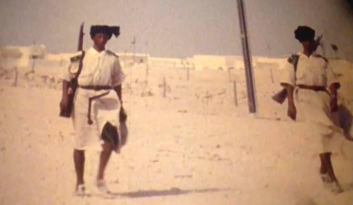 [Opérations diverses] Mauritanie 1962_115