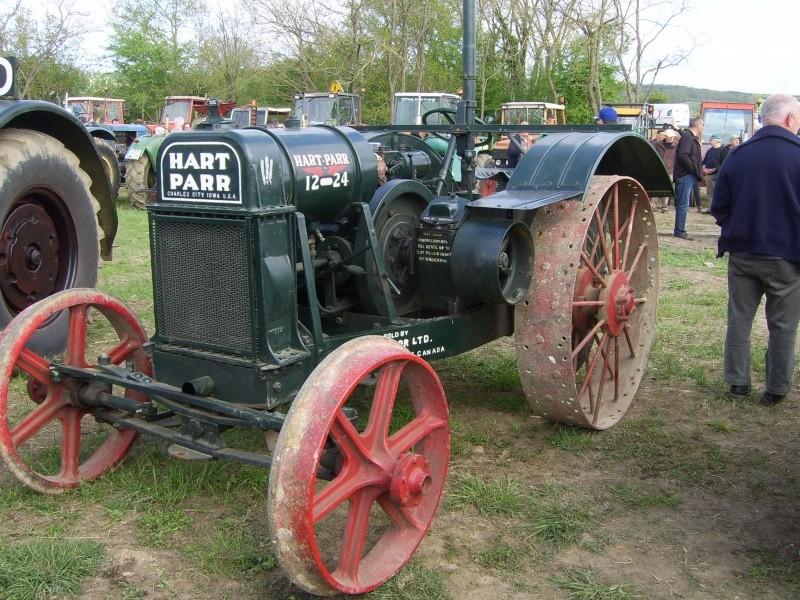 un 411 parmi les tracteurs agricoles à PEZET LE ROBERT (72) Sv106613