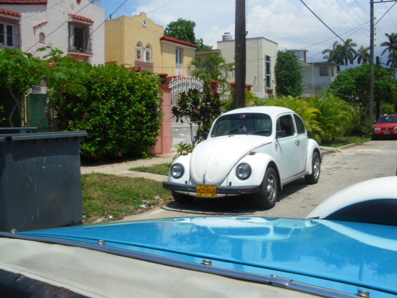 vw à Cuba Imgp5710