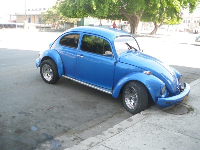 vw à Cuba Imgp5713