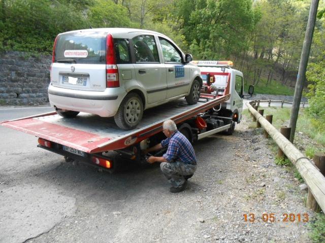 new camion pour élie  05011