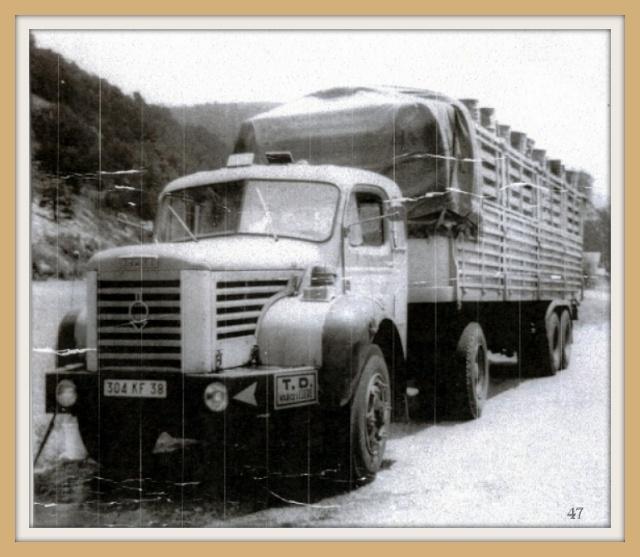 new camion pour élie  471111