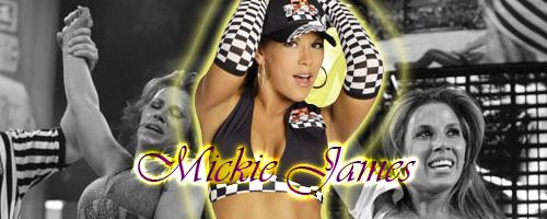 Jericho création Mickie10