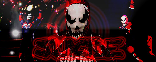 Jericho création Suicid10