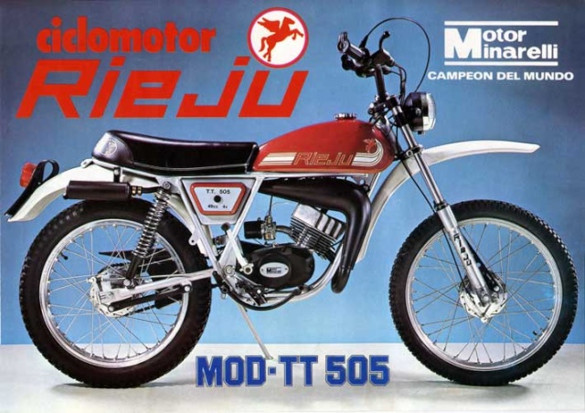 Restauración de mi Rieju TT 1979_t10