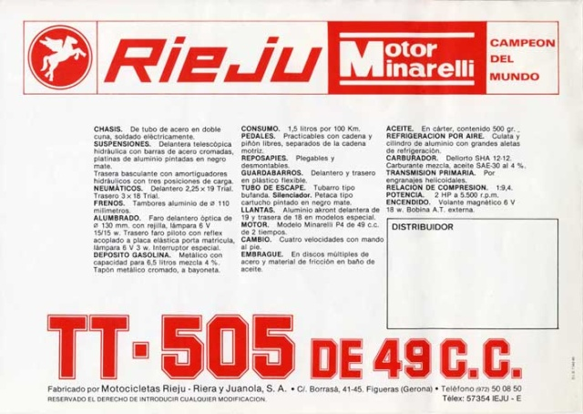 Restauración de mi Rieju TT 1979_t11