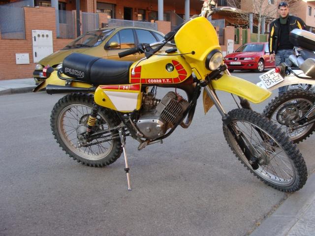 Prueba Cobra TT en Motociclismo Clásico Dsc01810