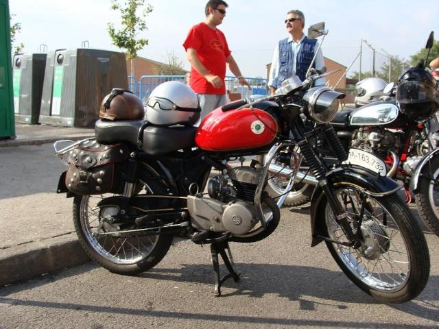 VI Concentración Motos Clásicas Barajas 2009 Dsc03011