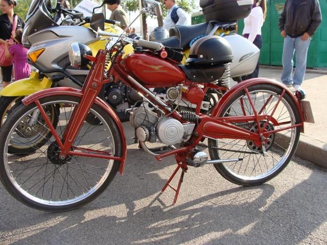 VI Concentración Motos Clásicas Barajas 2009 Dsc03012