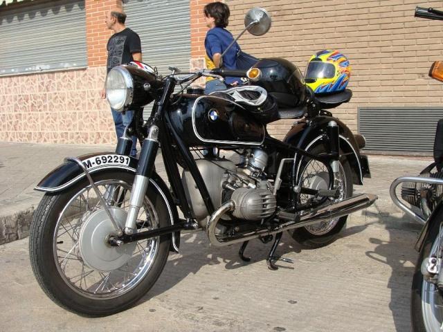 VI Concentración Motos Clásicas Barajas 2009 Dsc03015