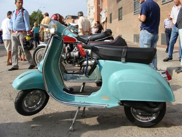 VI Concentración Motos Clásicas Barajas 2009 Dsc03017
