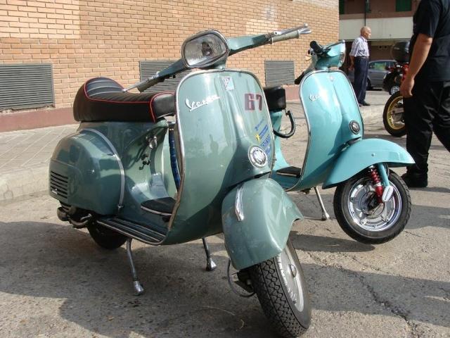 VI Concentración Motos Clásicas Barajas 2009 Dsc03018