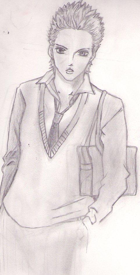 mis FAN-ART!!! - Página 2 Img01210
