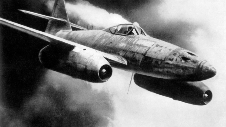 2eme querre mondiale /WWII Messer10