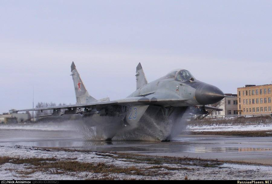 Armée Russe / Armed Forces of the Russian Federation - Page 11 Mig-2910