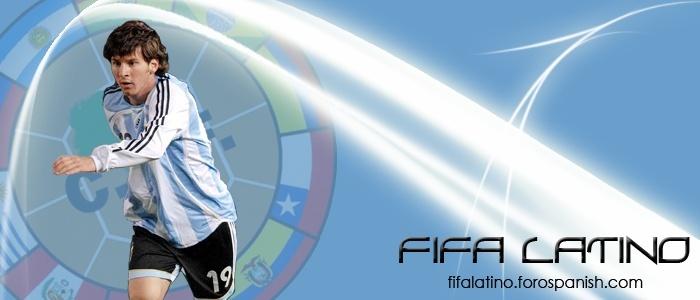 Fifa Latinoámerica