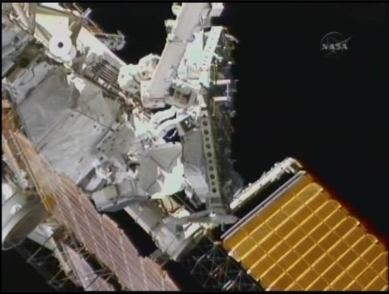 [STS-127: Endeavour] EVA 4 Atrona10