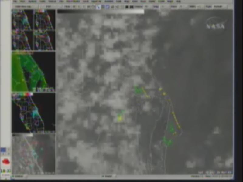 [STS-119] Discovery : retour sur Terre (19h14 GMT / 20h14 Paris) - Page 3 Cap_ca13