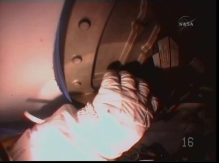 [STS-127: Endeavour] EVA 4 Fermet13