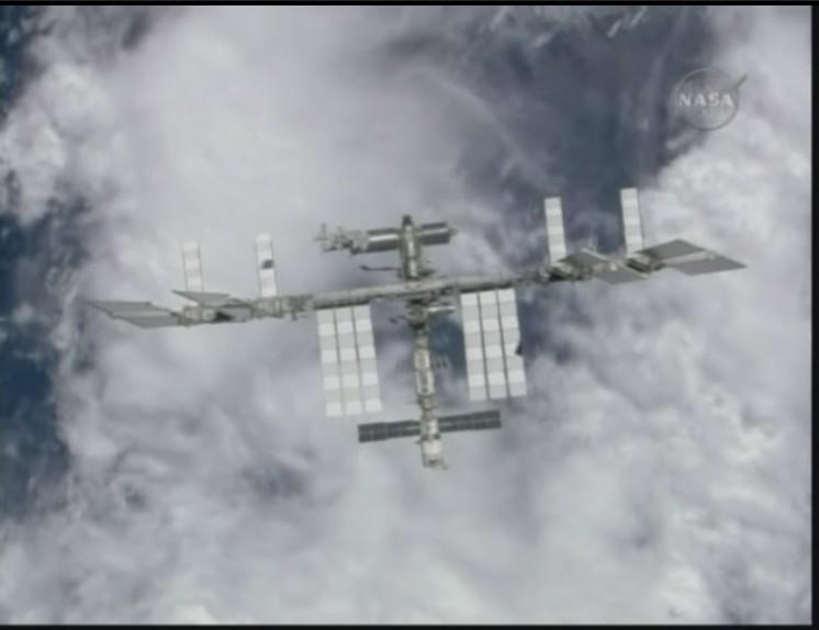 [STS-127: Endeavour] suivi de la mission. - Page 6 Iss11
