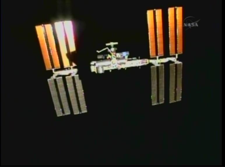 [STS-127: Endeavour] suivi de la mission. - Page 6 Iss_vu10