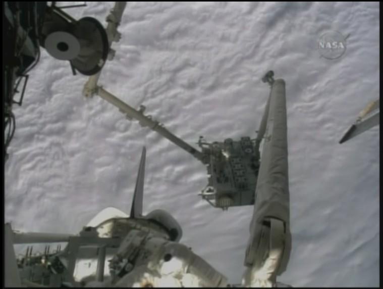 [STS-127: Endeavour] EVA 1 Jem_te10