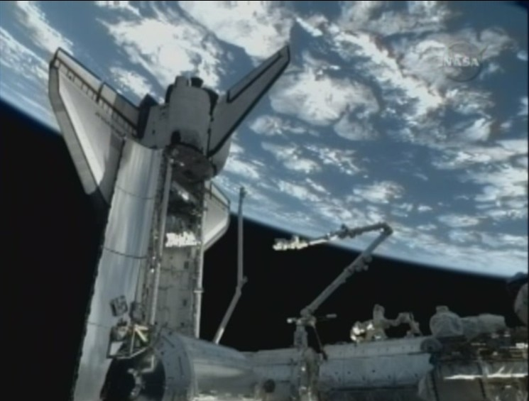 [STS-127: Endeavour] suivi de la mission. - Page 6 Navett14
