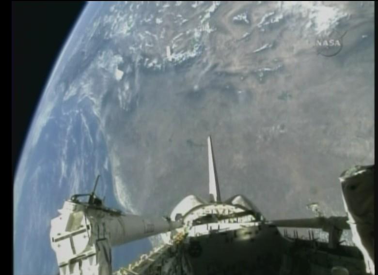 [STS-127: Endeavour] suivi de la mission. - Page 8 Navett17