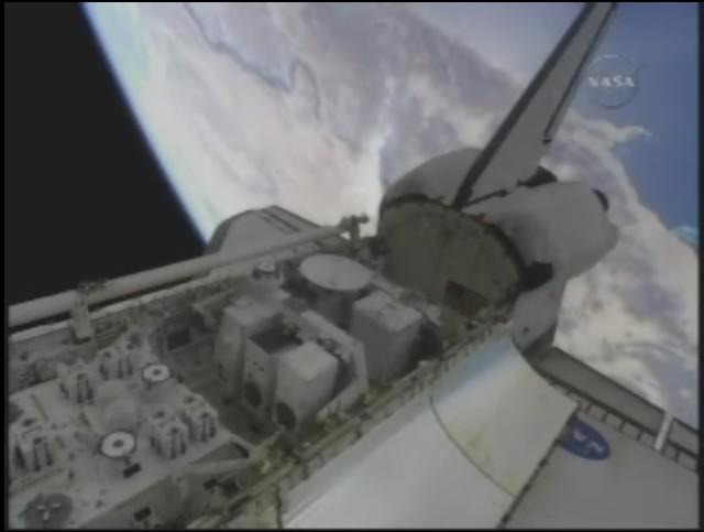 [STS-127: Endeavour] EVA 1 Souste10