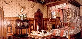 Chambre de visiteur