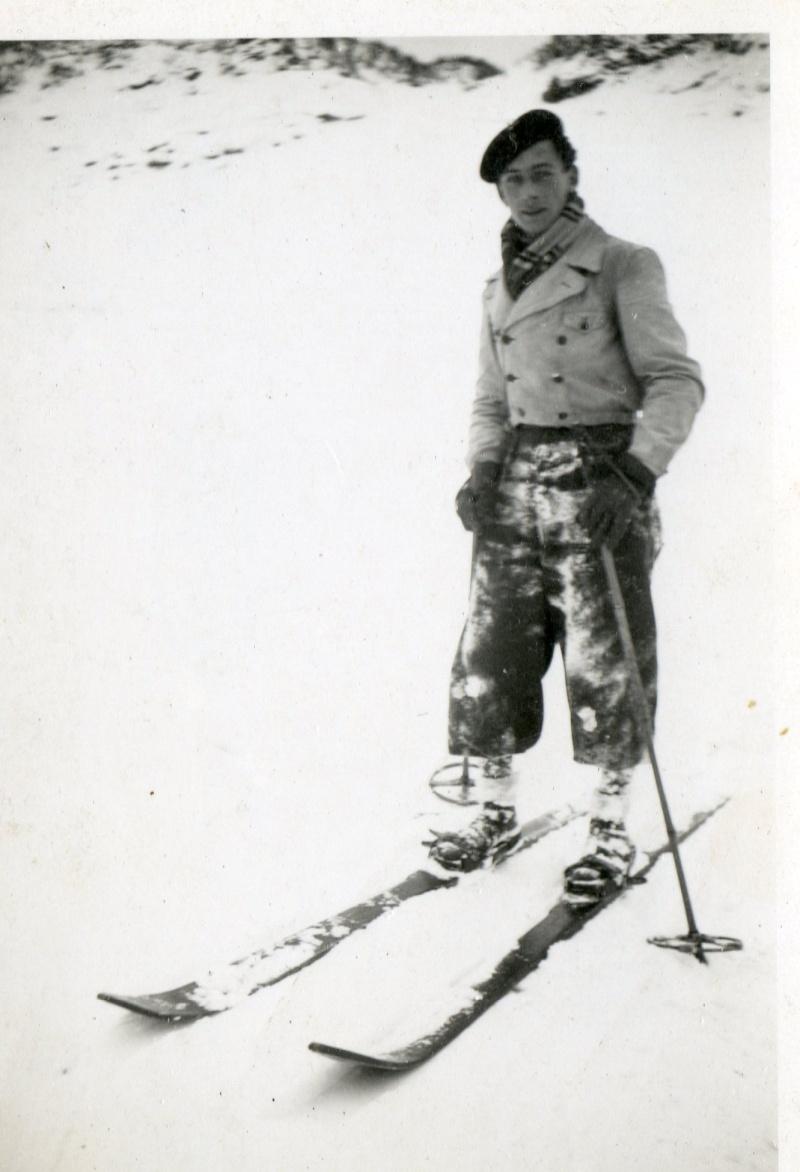 PETIT Victor à FEZ en 1943 BMP n°893 Img07310