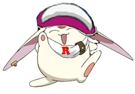 Arceus replay Mokona12