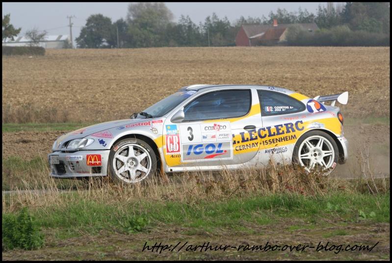 FINALE de la Coupe de France des Rallyes 2009 - Dunkerque - Page 2 Finale19
