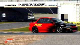 PLOW Motorsport - Pictures Forza11