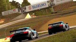 PLOW Motorsport - Pictures R8s610