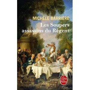 BARRIERE  Michèle 51mq7610