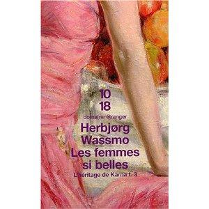 [Wassmo, Herbjorg] L'héritage de Karna - Tome 3: Les femmes si belles 51s1df10