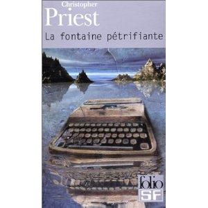 [Priest, Christopher] La fontaine pétrifiante 51szy510