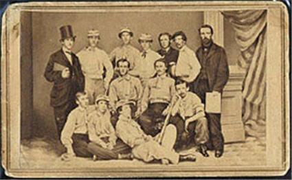 Early Teams 1864br10