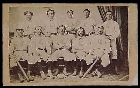 Early Teams 1869re10