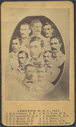 Early Teams 1871at11