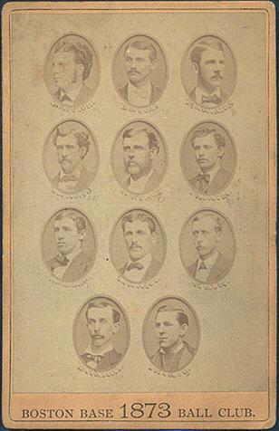 Early Teams 1873bo11