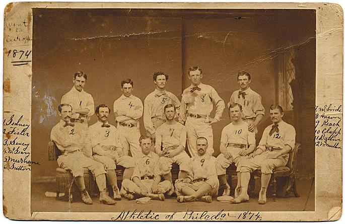 Early Teams 1874at10