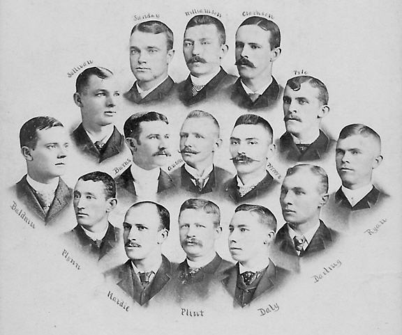Early Teams 1887ch10