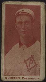 e222 AWH Caramels, Virginia League. 1910 E222gu11
