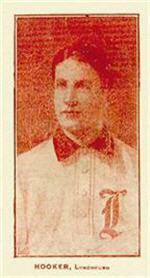 e222 AWH Caramels, Virginia League. 1910 Hooker11